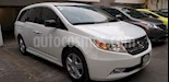 Foto venta Auto usado Honda Odyssey Touring (2013) color Blanco precio $298,000