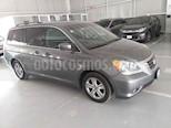 Foto venta Auto usado Honda Odyssey Touring (2010) color Gris precio $185,000
