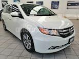 Foto venta Auto usado Honda Odyssey Touring color Blanco Diamante precio $394,000