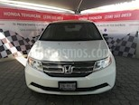 Foto venta Auto usado Honda Odyssey Touring color Blanco Marfil precio $240,000