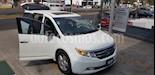 Foto venta Auto usado Honda Odyssey Touring color Blanco