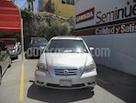Foto venta Auto usado Honda Odyssey Touring (2010) color Plata precio $165,000