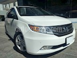 Foto venta Auto usado Honda Odyssey Touring (2013) color Blanco precio $305,000