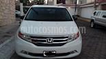 Foto venta Auto usado Honda Odyssey Touring (2012) color Blanco precio $290,000