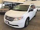 Foto venta Auto usado Honda Odyssey Touring (2011) color Blanco precio $259,000