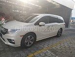 Foto venta Auto usado Honda Odyssey Touring (2019) color Blanco precio $800,000