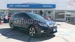 Foto venta Auto usado Honda Odyssey Touring (2018) color Azul precio $700,000