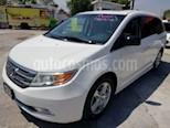 Foto venta Auto usado Honda Odyssey Touring (2011) color Blanco Marfil precio $232,000