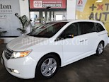 Foto venta Auto usado Honda Odyssey Touring color Blanco precio $309,000