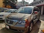 Foto venta Auto usado Honda Odyssey Touring (2010) color Moca Antracita precio $179,000