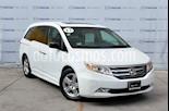 Foto venta Auto usado Honda Odyssey Touring (2012) color Blanco Marfil precio $260,000