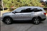 Foto venta Auto usado Honda Pilot 5p Touring SE V6/3.5 Aut (2016) color Plata precio $475,000