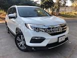 Foto venta Auto usado Honda Pilot 5p Touring SE V6/3.5 Aut (2018) color Blanco precio $690,897