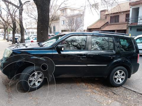 Honda Pilot 3.5 usado (2013) color Negro Perla precio u$s18.900