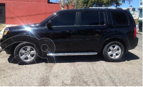 Honda Pilot EXL Aut usado (2011) color Negro precio $45.000.000