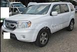 Honda Pilot EXL Aut usado (2010) color Blanco precio $35.000.000