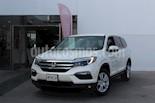Foto venta Auto usado Honda Pilot EX color Blanco precio $459,000