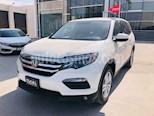 Foto venta Auto usado Honda Pilot EX (2016) color Blanco precio $429,000