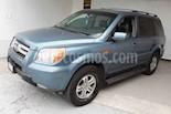 Foto venta Auto usado Honda Pilot EXL (2008) color Azul precio $139,000
