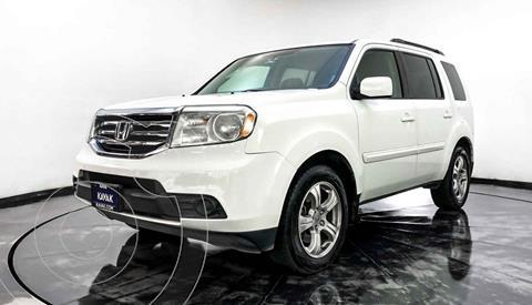 Honda Pilot Touring usado (2014) color Blanco precio $224,999