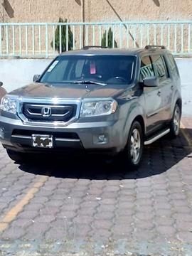 Honda Pilot EXL usado (2009) color Gris precio $139,500