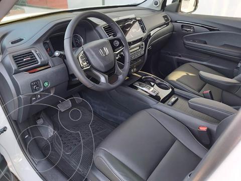 Honda Pilot Touring usado (2021) color Blanco precio $829,000
