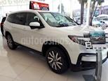Foto venta Auto usado Honda Pilot Prime (2019) color Blanco Diamante precio $739,900