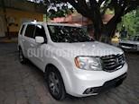 Foto venta Auto usado Honda Pilot Touring SE (2013) color Blanco Marfil precio $262,000