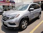 Foto venta Auto usado Honda Pilot Touring (2018) color Plata Lunar precio $495,000