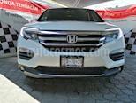 Foto venta Auto usado Honda Pilot Touring (2016) color Blanco Diamante precio $450,000