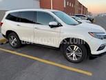 Foto venta Auto usado Honda Pilot Touring (2016) color Blanco Diamante precio $420,000