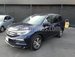 Foto venta Auto usado Honda Pilot Touring color Azul precio $509,000