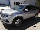Foto venta Auto usado Honda Pilot Touring (2016) color Plata precio $420,000