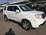 Foto venta Auto usado Honda Pilot Touring (2014) color Blanco Marfil precio $243,000