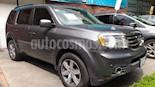 Foto venta Auto usado Honda Pilot Touring (2013) color Gris precio $285,000