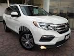 Foto venta Auto usado Honda Pilot Touring (2018) color Blanco precio $705,000
