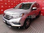 Foto venta Auto usado Honda Pilot Touring (2016) color Plata precio $479,000
