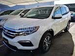 Foto venta Auto usado Honda Pilot Touring (2018) color Blanco precio $699,000