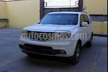 Foto venta Auto usado Honda Pilot Touring (2012) color Blanco Marfil precio $204,000