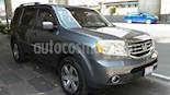 Foto venta Auto usado Honda Pilot Touring (2012) color Gris precio $238,000