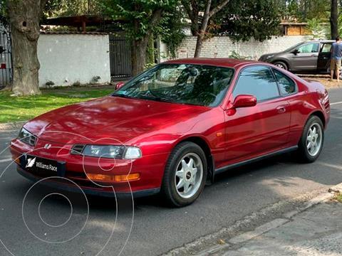 Honda Prelude 2.0 usado (1992) color Rojo precio $10.390.000
