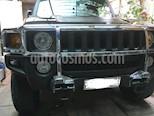 Foto venta Auto usado Hummer 6.5 Turbo Diesel 4X4 DC Aut (2007) color Negro precio $14.000.000