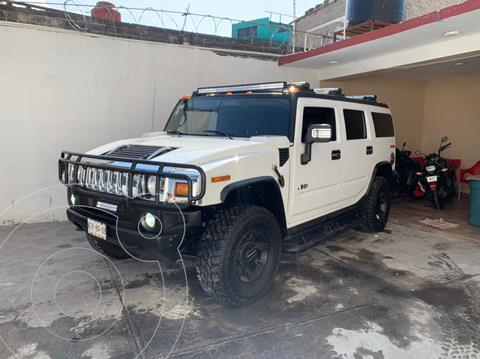 foto Hummer H2 SUV usado (2007) color Blanco precio $450,000