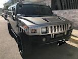 Foto venta Auto usado Hummer H2 SUV color Bronce precio $275,000