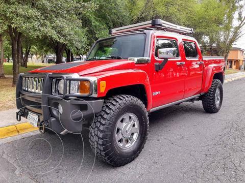 Hummer H3 Alpha usado (2010) color Rojo precio $590,000