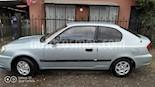 Hyundai Accent HB 1.3 Sport 3P  usado (2005) color Gris Plata  precio $2.650.000