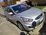 Foto venta Auto usado Hyundai Accent HB 1.4 GLS 5P (2014) color Gris precio $5.800.000