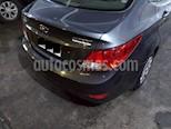 Foto venta Auto usado Hyundai Accent 1.4 GL Ac (2013) color Gris Carbono precio $5.300.000