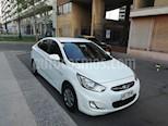 Foto venta Auto usado Hyundai Accent 1.4 GL Ac (2014) color Blanco precio $5.600.000
