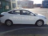 Foto venta Auto usado Hyundai Accent 1.4 GL (2015) color Blanco precio $5.700.000